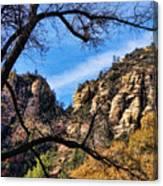 Sedona Arizona II Canvas Print