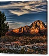 Sedona Arizona Canvas Print