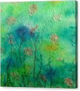 See Dreams Canvas Print