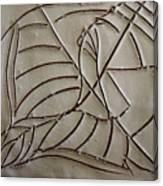 Seed - Tile Canvas Print