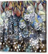 Seeds UnderGroundLoveSeries Canvas Print