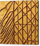 Seeking - Tile Canvas Print