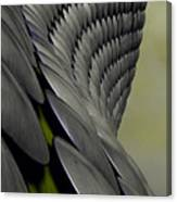 Selfridges Birmingham Canvas Print