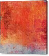 Ser. One #01 Canvas Print