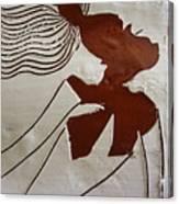 Serena - Tile Canvas Print