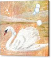 Serena's Sanctuary Canvas Print