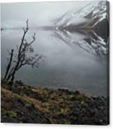 Serene Escape Canvas Print