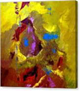 Set Free Canvas Print