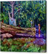 Sewp 6 21 Canvas Print
