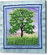 Shadygrove Canvas Print