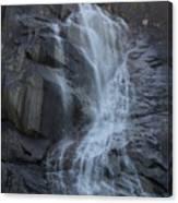 Shannon Falls_mg_--2 Canvas Print