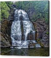 Shequaga Falls Canvas Print
