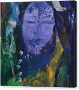 Shiv Shivani Canvas Print