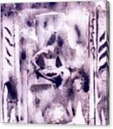 Shiva P1 Canvas Print