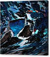 Shoals Canvas Print