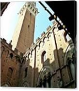 Siena-41 Canvas Print