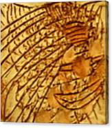 Sikh - Tile Canvas Print