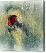 Silica Canvas Print