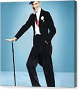Silk Stockings, Fred Astaire, 1957 Canvas Print