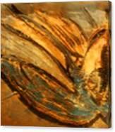 Silver Liberty - Tile Canvas Print