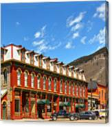 Silverton Grand Imperial Hotel By Adam Jewell