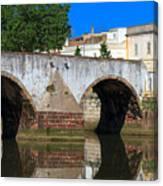 Silves Portugal Canvas Print