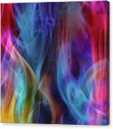 Sing Your Soul Canvas Print