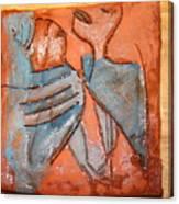 Sir - Tile Canvas Print