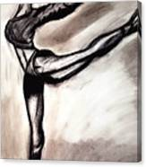 Sketch 2 Canvas Print