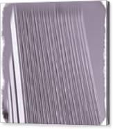 Skrapor Canvas Print