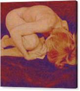 Skylor.01 Canvas Print
