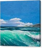 Slea Head Co Kerry Dingle Canvas Print