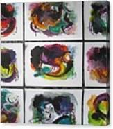 Small Landscape4 Canvas Print