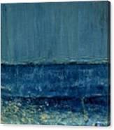 Small Seascape 10 Canvas Print