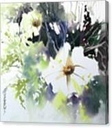 Small Wonders Canvas Print
