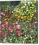 Smith Mums Canvas Print