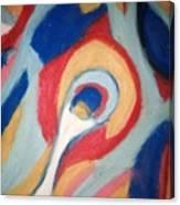 Snail Pace Canvas Print