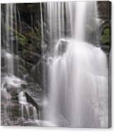 Soco Falls North Carolina Canvas Print