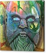 Socrates Canvas Print