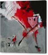 Solitude 003 Canvas Print