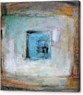Solo Canvas Print