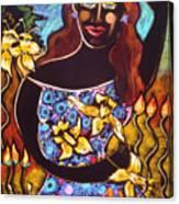 Solong Canvas Print