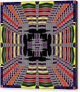 Some Color 86 Canvas Print