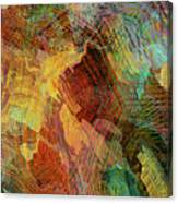Something Sweet And Spicy Canvas Print