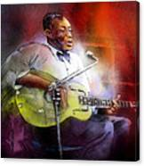 Son House Canvas Print