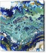 Soul Surge Canvas Print