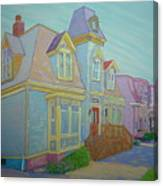 South Park Street  Canvas Print