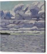 Southampton Sc Canvas Print