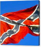 Southern Heritage Canvas Print