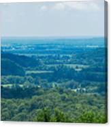 Southern Illinois Canvas Print